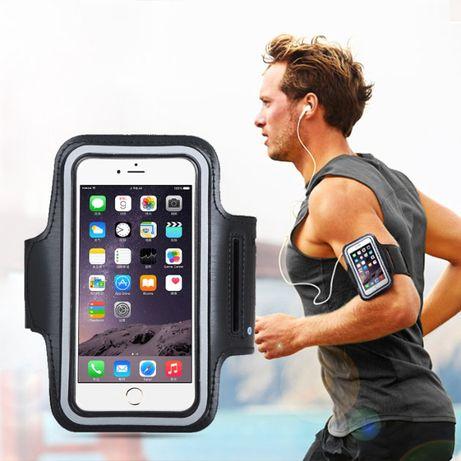 Bolsa braçadeira corrida desporto para telemovel smartphone NOVO
