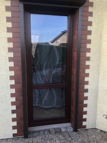 Okna plastikowe MACHOŃ/BIAŁY