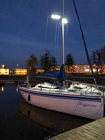 Czarter jachtu Twister 800/Laguna 730 Jeziorak/Mazury