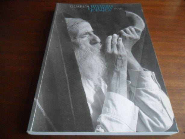 """""""Guarda: História e Cultura Judaica"""" de Vários"""