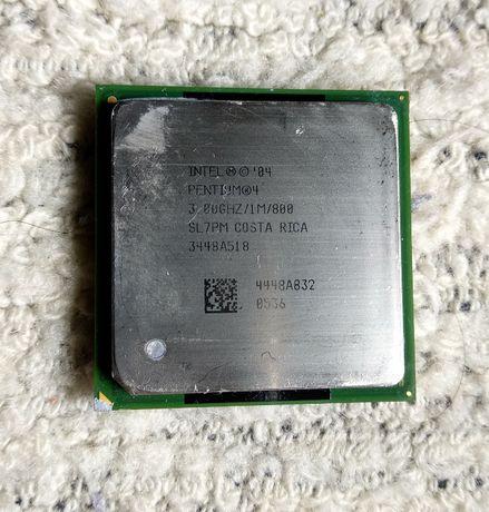 Processador Pentium 4 3Ghz