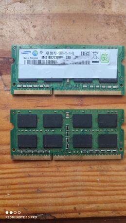 DDR3 4GBx2 8 gb в сумме