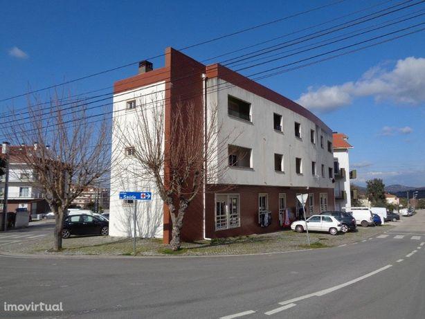 Apartamento T2 com excelente vista para a Serra da Lousã