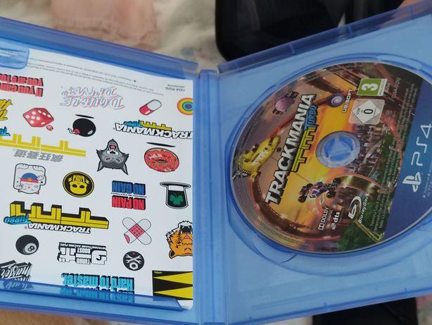 Jogo para a PS4 usado