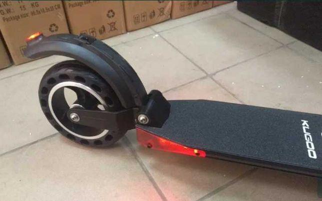 Электросамокат Куго Kugoo S3 E-scooter Хит продаж Заканчиваются!