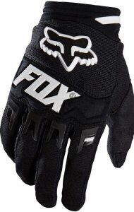 Rękawiczki fox Rozmiar L czarne