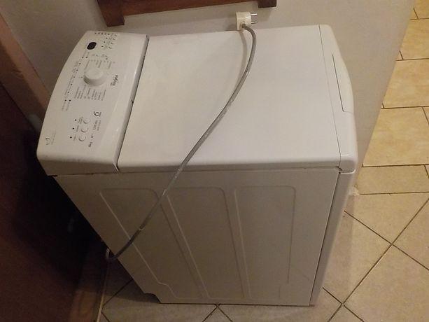 Sprawna dobra Pralka Whirlpool AWE73360P 6kg nowy bęben łożyska