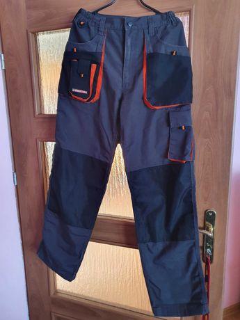 Uzywane spodnie robocze