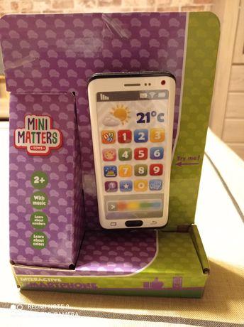 Telefon komórkowy zabawka