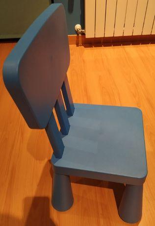 Cadeira de Criança - valor com o envio incluído