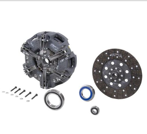 Sprzęgło silnika docisk tarcza łożyska LUK 6281.05310