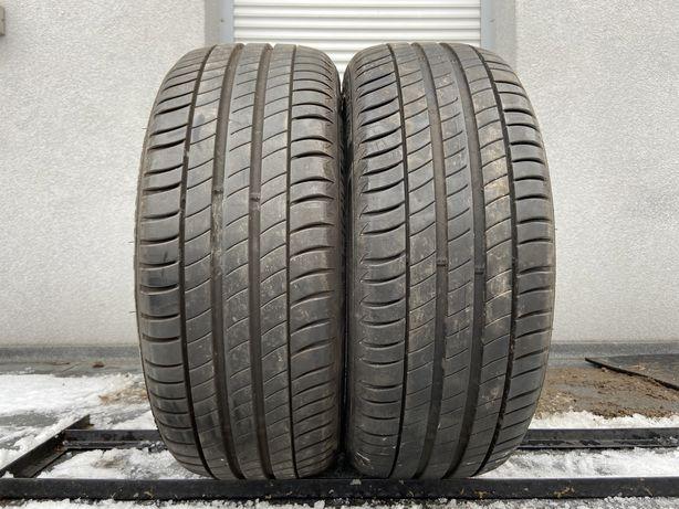 2szt letnie 205/45R17 Michelin 7mm 2019r świetny stan! gwarancja L217