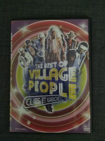 YMCA, Village People, Best of