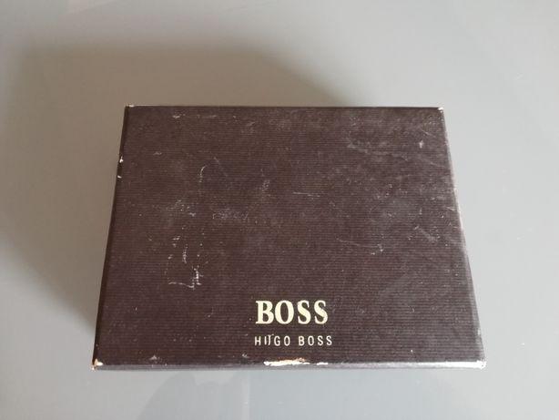 Carteira de Homem Hugo Boss