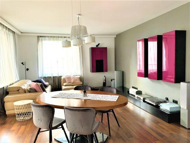 Wygodny rodzinny apartament do wynajęcia 114m2 Marina Mokotów