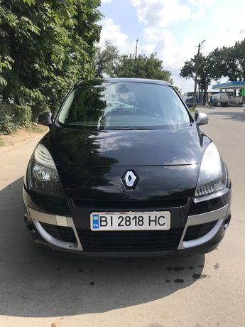 Рено Сценик Renault Megane Scenic 7900$