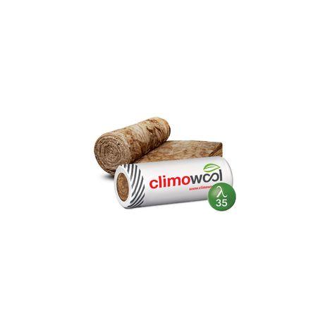 CLIMOWOOL wełna 5cm DF35 14,88m2