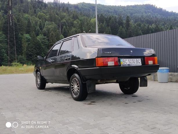 Продам ВАЗ 21099і