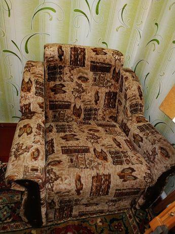Кресло-кровать, раскладное