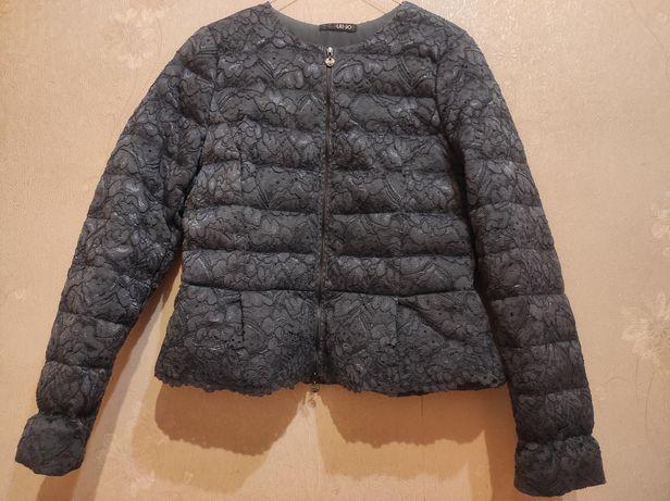 Куртка Италия Liu go