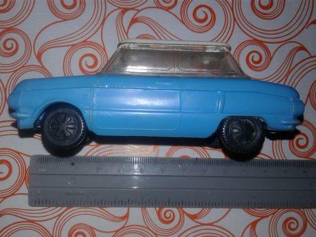 Машинка ЗАЗ966
