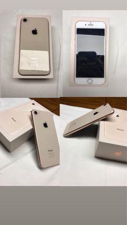 Iphone 8 muito bom estado como novo