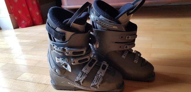 buty narciarskie unisex