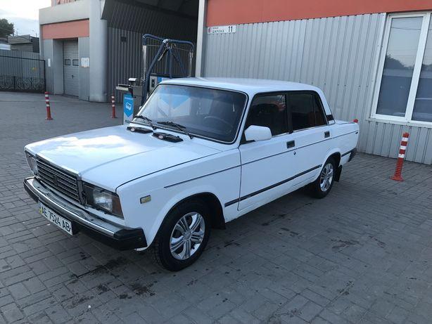 ВАЗ 2107 Export