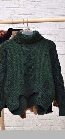 Супер свитер модный