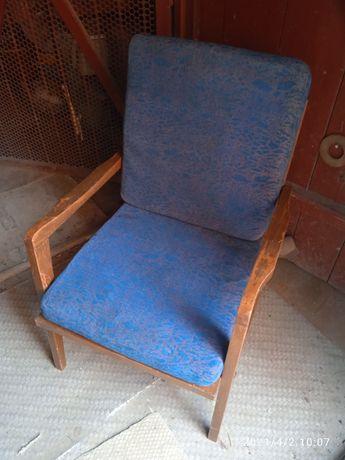 Кресло винтажное 60 годов