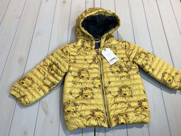 Куртка H&M Next Zara
