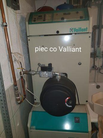 Piec centralnego ogrzewania Vailliant
