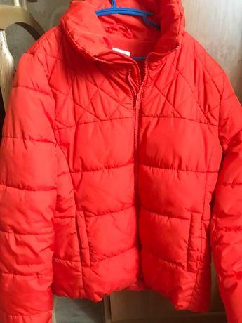 Демисезонная куртка Old Navy р. S, б/у