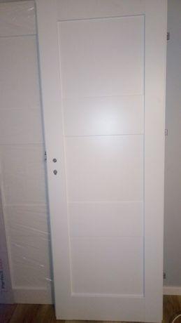 Drzwi wewnętrzne Perfect Door