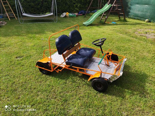 Buggy szayowóz , szajowóz pojazd własnej roboty