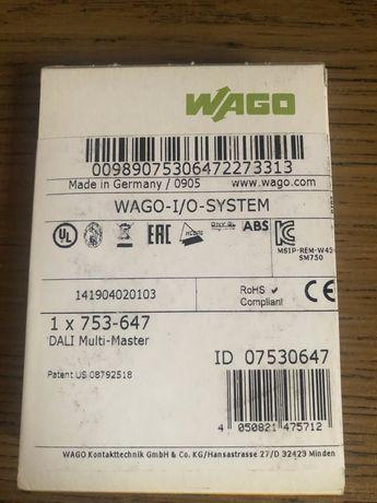 Wago Multi-Master 753-647