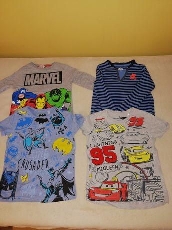 Koszulki t-shirt 110 116