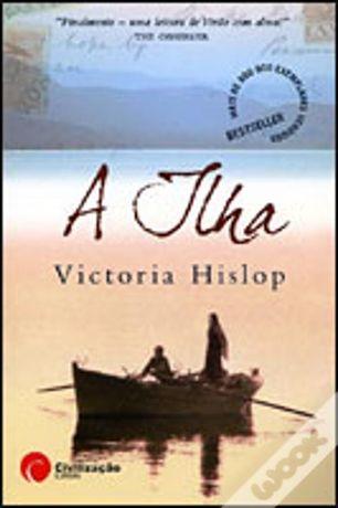 A Ilha de Victoria Hislop