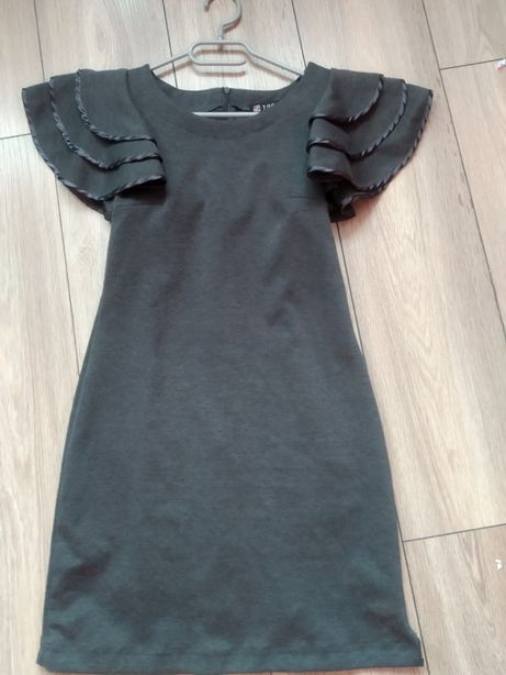 Elegancka sukienka S/M