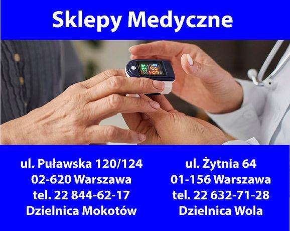 Wózki inwalidzkie Warszawa - Sklepy medyczne