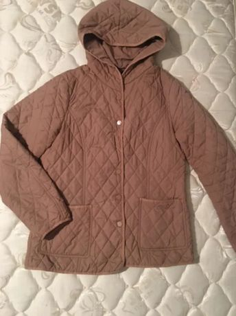 Осенняя весенняя куртка Oodji