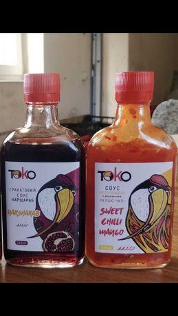 Соус Sweet Chilli с Манго 200 мл