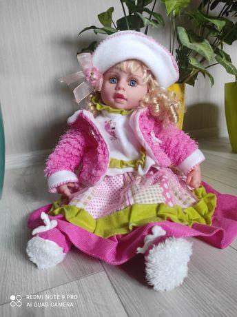 Дитячі ляльки,нові,у використанні не були
