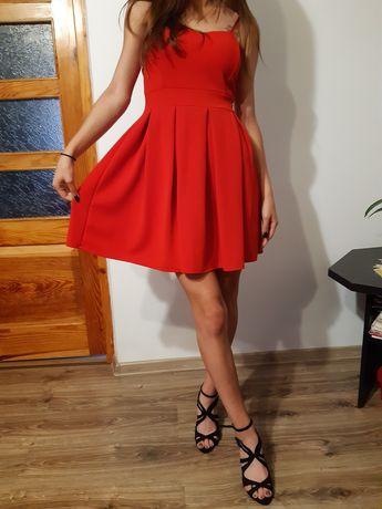 Sukienka leciutka