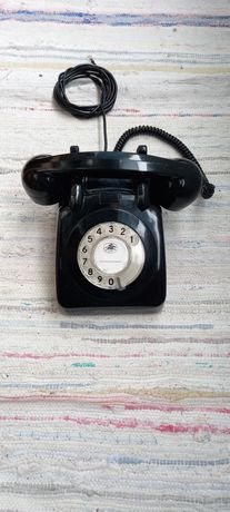 Telefone c/ficha RITA a funcionar