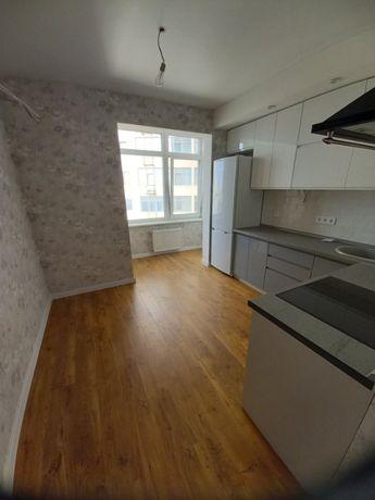 Современная классическая 2-х комнатная квартира в 30 Жемчужине