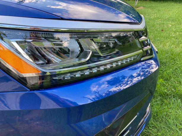Volkswagen Passat R Line 2016