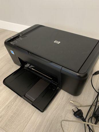 Принтер /сканер/ ксерокс 3 в 1 Canon F2483