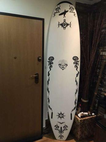Prancha de surf 7.9 duratec