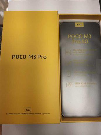 Nowy Telefon POCO M3 Pro 4/64 GB ! Lombard Dębica